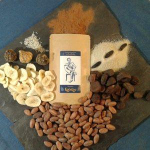 Kolakao Produkte